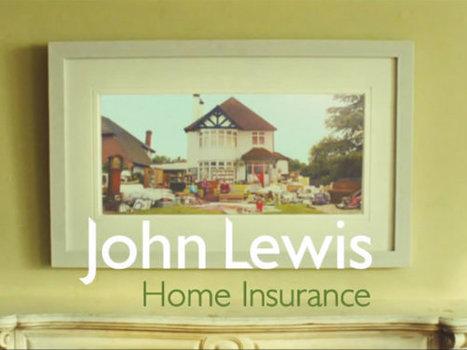 O melhor comercial de seguro residencial deste ano | Mercado Imobiliário | Scoop.it