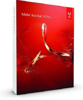 Adobe Acrobat XI Professional V.11 Free Download | MYB Softwares, Games | Scoop.it