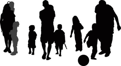 Gender Dysphoria in Children - Transgender NI | Gender Dysphoria | Scoop.it