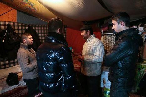 Les Roms, bouc-émissaires des politiques | Habitat indigne, campements et bidonvilles | Scoop.it
