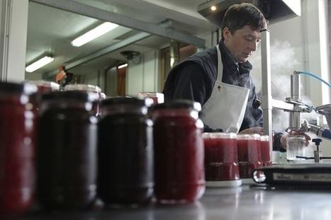 Du commerce équitable aussi pour les produits français   Le cri de la courgette... Cuisine biologique   Scoop.it