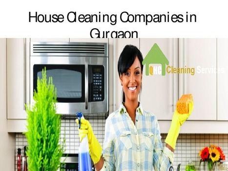 Home Carpet Cleaning Services in Gurgaon | edocr | Home Cleaning | Scoop.it