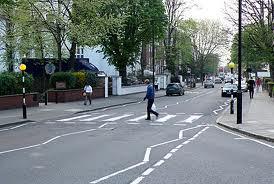 Abbey Road - Crossing Webcam | Travel | Scoop.it
