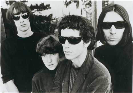 Walk on the wild side: The legacy of Lou Reed for innovators - Think Jar Collective | Business change | Scoop.it