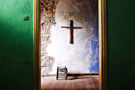 Inner World, Mastic Villages of Chios by Stratis Vogiatzis | Greece Travel | Scoop.it