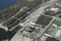 Le 2e Coentunnel d'Amsterdam est ouvert et sera maintenu par Vinci   Actu de la maintenance   Scoop.it
