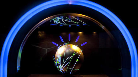 Watson, IBM's big-data program, is also a startup incubator - Chicago Tribune   Big Data Analysis in the Clouds   Scoop.it