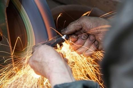 Michigan Surpasses National Average In Manufacturing Job Growth - Daily Detroit | Detroit Rises | Scoop.it
