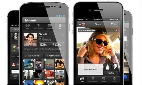 7 Social Networks to Watch in 2013 – Ryan Holmes in Fortune | Digital & Marketing | Scoop.it