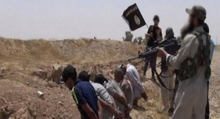 ISIS Beheads 91 People, Including 39 of Its Own Fighters, for Sorcery and Sodomy in 1 Month | Terrorists | Scoop.it