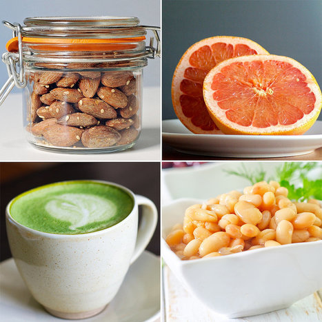 The 10 Weight-Loss Foods Hiding in Your Pantry | Healthy Living Lifestyle | Scoop.it