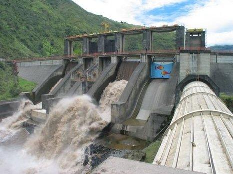 Energía renovable en el mundo alcanzó el 22% en el 2013 - Radio Programas del Perú   Energias Renovables - Energías Alternativas   Scoop.it