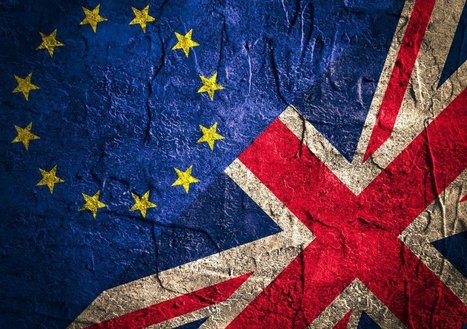 'Brexit could lead to a fall in the European Union's CAP budget'  | CIHEAM Press Review | Scoop.it