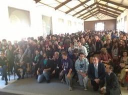Éxito de #Arduino en aulas de Castilla-La Mancha | Notas para 'Papá quiero un robot' | Scoop.it