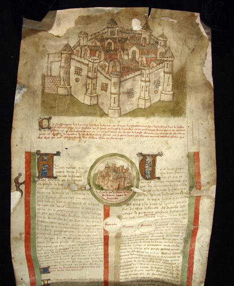 Medieval Manuscripts in America   Medieval Manuscripts   Medieval Palaeography   Scoop.it