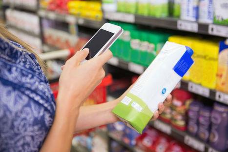 Le nouveau jargon de la distribution à retenir - LSA | Mobile & Magasins | Scoop.it