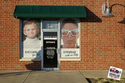 Optometrist In Middletown Who Provide Service For The Entire Family by Simon Eye   Eye Doctor Delaware   Scoop.it