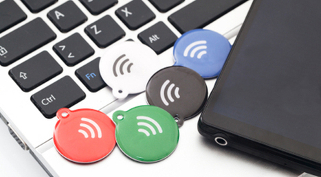 How NFC could lead the next generation of mobile advertising - Fourth Source | SMM - monitoring and communities | Scoop.it