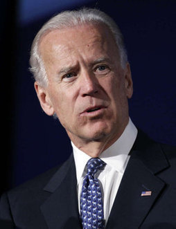 Biden remarks seen as gay-marriage support - Philadelphia Inquirer | It has to get better | Scoop.it