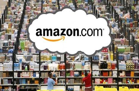 Amazon festeggia i 20 anni con il Prime Day | WebSecurity IT | Scoop.it