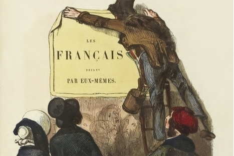 100 livres du XIXe siècle à télécharger | à livres ouverts - veille AddnB | Scoop.it