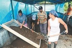 Cooperativas estimulan el desarrollo social - Listín Diario   D360º   Scoop.it