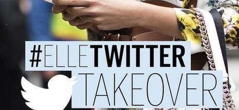 Le magazine Elle Australie déménage chez #Twitter | Journalisme web et innovations | Scoop.it