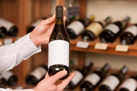 Vin et étiquettes : c'est aussi de la mode ! - Masculin.com | le Vin : de la stratégie à la communication | Scoop.it