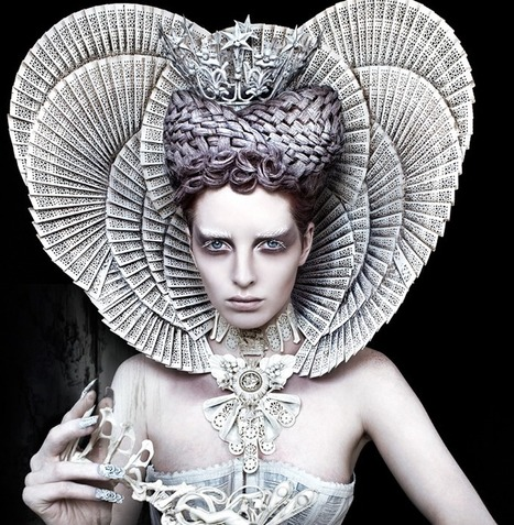 LooksLikeGoodDesignLooks like good Photography by Kirsty Mitchell | Fotógrafos | Scoop.it