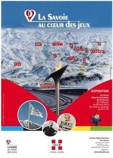 Prêts d'expositions des archives départementales de la Savoie | Actualité Culturelle | Scoop.it