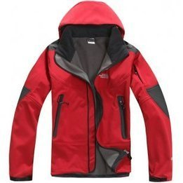 2013 Red Womens North Face Waterproof Jackets Outlet [2013 Red Womens Waterproof Jackets] - $95.00 : The North Face Outlet, Cheap North Face Outdoor Jackets Online Sale | Jackets | Scoop.it