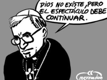 El PP y la Iglesia, unidos en la reconquista del nacionalcatolicismo | Partido Popular, una visión crítica | Scoop.it