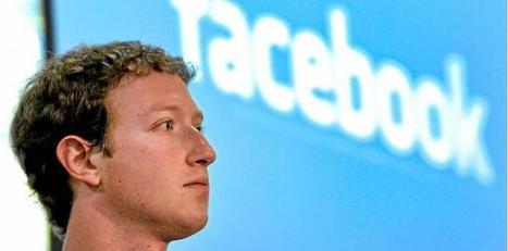 Comment un million d'annonceurs font leur pub sur Facebook | INFORMATIQUE 2015 | Scoop.it