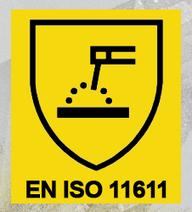 Standardul EN ISO 11611 | Blog SafetyOne | litoral Romania si turism Romania | Scoop.it