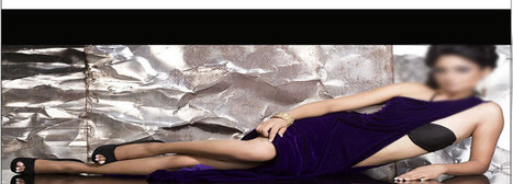 Damini is a qualify Independent escorts in Mumbai girl for you | Independent Mumbai Escorts | Scoop.it