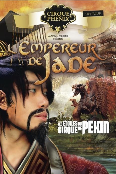 L'Empereur de Jade | ACTUALITES | Scoop.it