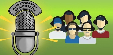 Promoting Your Podcast to Build a Loyal Audience | Podcasts | Scoop.it