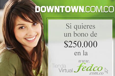 Fedco -Downtown | Noticias Caracol | Fedco noticias | Scoop.it
