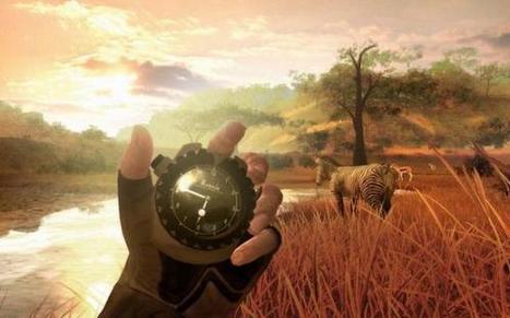 DirectX 11 - do czego służą popularne biblioteki? | Grafika komputerowa | Scoop.it