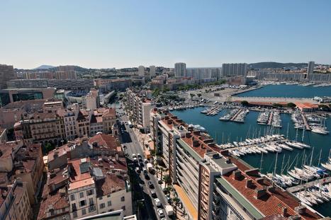 Acheter un bien immobilier à Toulon : une ville au fort potentiel touristique | Guides immobiliers Orpi | Scoop.it