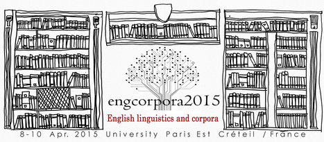 Nov 10 CFP ENGCORPORA2015 Extended deadline #corpuslinguistics | Applied linguistics and knowledge engineering | Scoop.it
