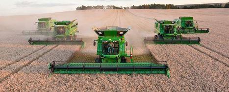 Les tracteurs, une raison d'espérer pour l'industrie française - LEntreprise.com | Picardie Economie - La Picardie dans les medias | Scoop.it