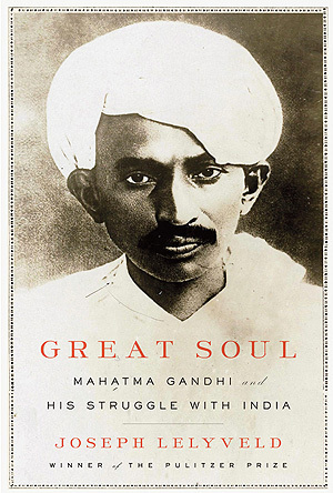 Indian state bans controversial new Gandhi book - Arts & Entertainment - CBC News   NEWS   Scoop.it