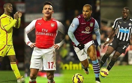 Top 20 fastest players in the Premier League   Latest Sports Events   Scoop.it