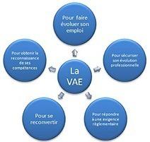 Validation des Acquis de l'Expérience : du coaching sur-mesure avec Icademie. | Education - Training | Scoop.it