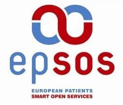 epSOS – le projet européen d'e-santé - Le portail d'information sur les technologies pour l'autonomie | De la E santé...à la E pharmacie..y a qu'un pas (en fait plusieurs)... | Scoop.it