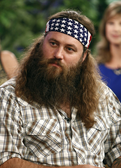 'Duck Dynasty' Star Offers Marriage Advice | MORONS MAKING THE NEWS | Scoop.it