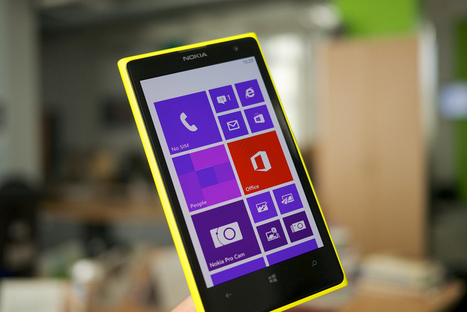 Nokia Lumia 1020 vs. iPhone 5s Comparison, Specs, and News - Latin Post | Gem Knowledge | Scoop.it