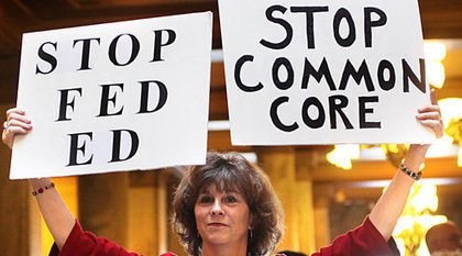 Separating fact from fiction about Common Core education standards | McClatchy | Oakland County ELA Common Core | Scoop.it