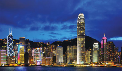 Gay Travel Hong Kong | What's New In | Gay Travel | Scoop.it
